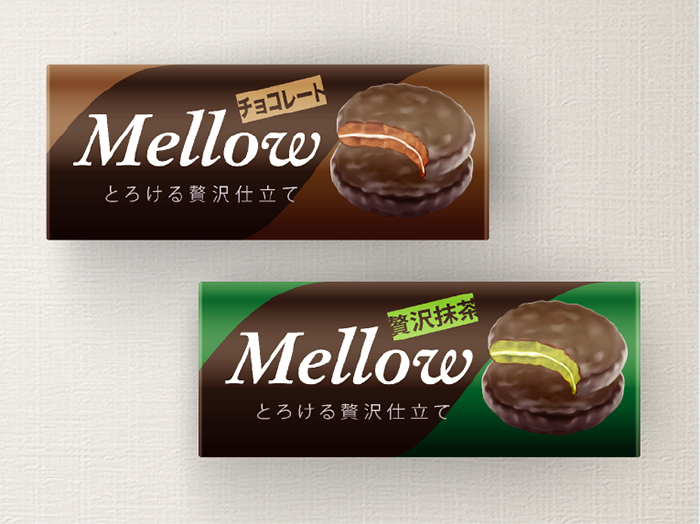 MALLOW-MALLOW 巧克力派